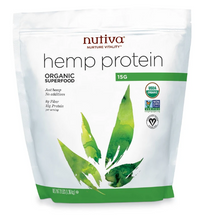 Load image into Gallery viewer, Organic Hemp Seed Protein - 3Lb by Nutiva