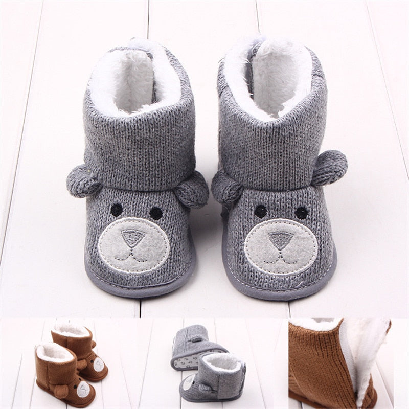 Bear Winter Boots