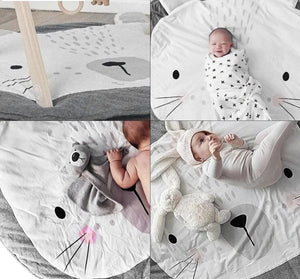 Baby Mat Collection