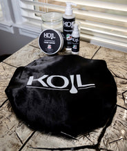 Load image into Gallery viewer, Koil Protective Silk Bonnet