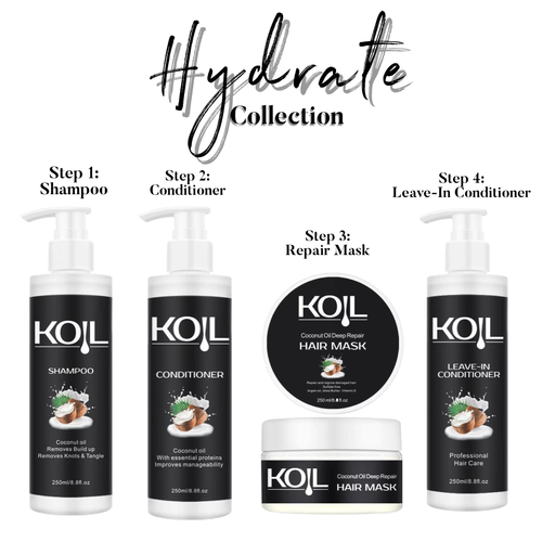KOIL Hydrate Bundle