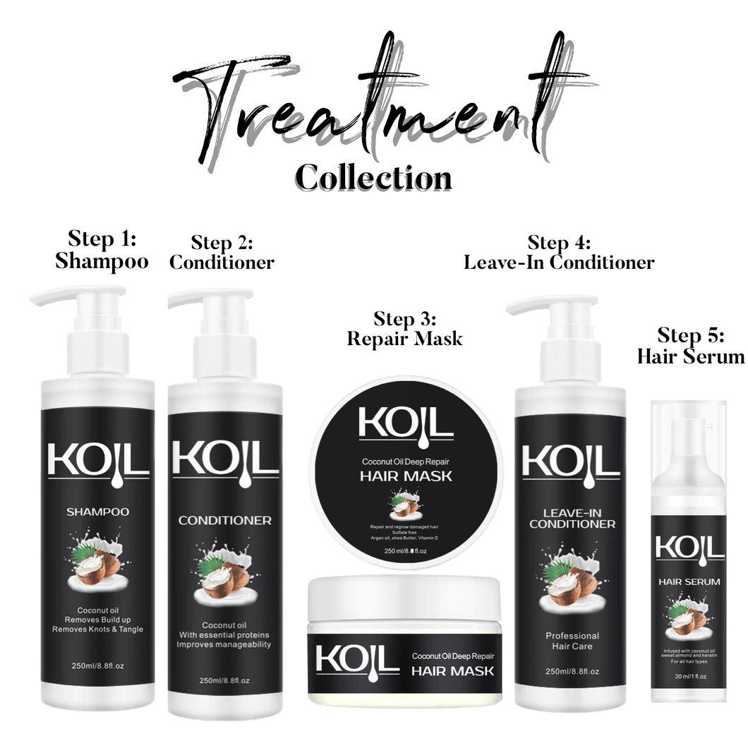 KOIL Treatment Bundle