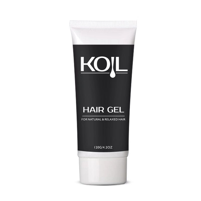 KOIL Hair Gel