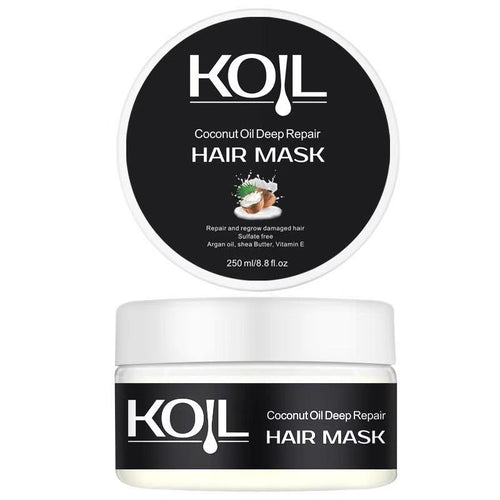 KOIL Coconut Oil Hair Mask