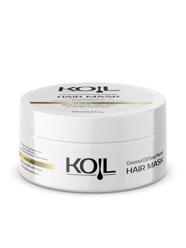KOIL Hair Growth Mask