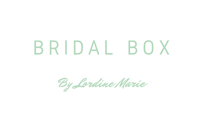 Bridal Box by Lordine Marie