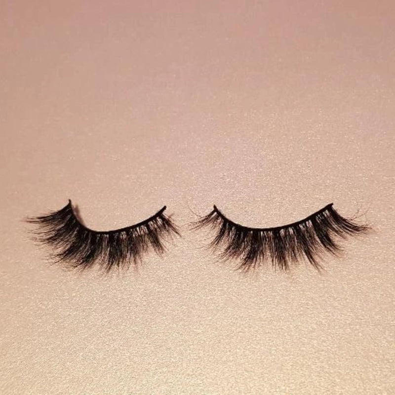 Bridal Box 3D Mink Fur Lashes