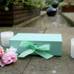 Bridal Beauty Gift Box