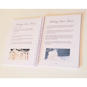Bridal Box Wedding Planning Guide