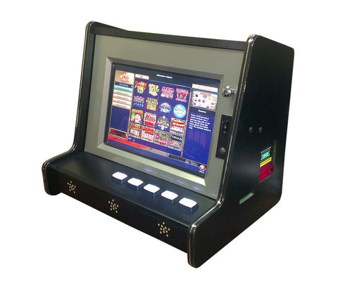 Bar Top Sweepstakes Kiosk