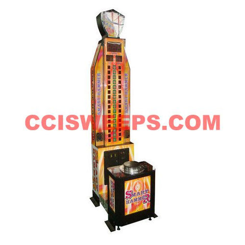Mr Hammer Game Machine