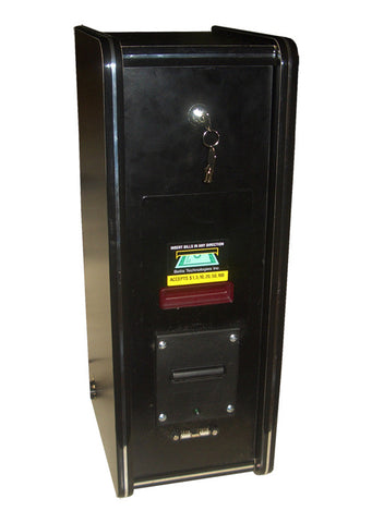 ePOS - Stand-A-Lone Bill Acceptor & Validator with Receipt Printer