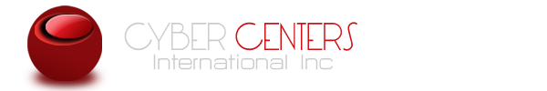 Cyber Centers International Inc. Logo