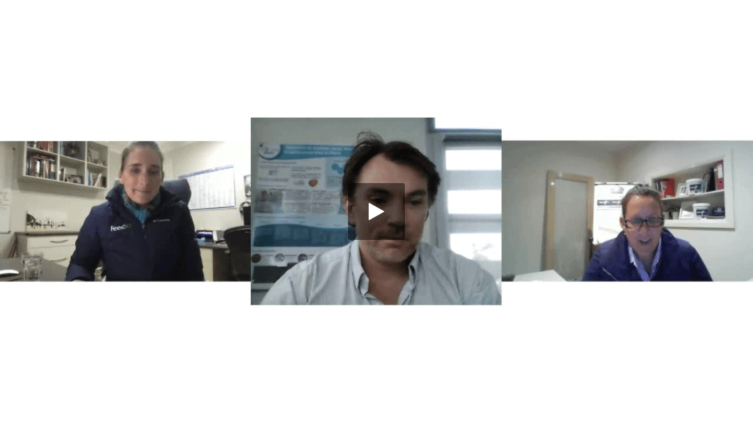 Gut Health Webinar with Dr. Nerida Richards & Samy Julliand