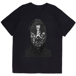 GENETIKK MASK TEE - OUTTATHISWORLD