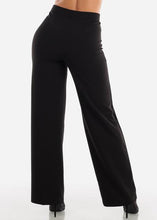 Load image into Gallery viewer, MY FAVORITE BLACK PANTS - spazz26