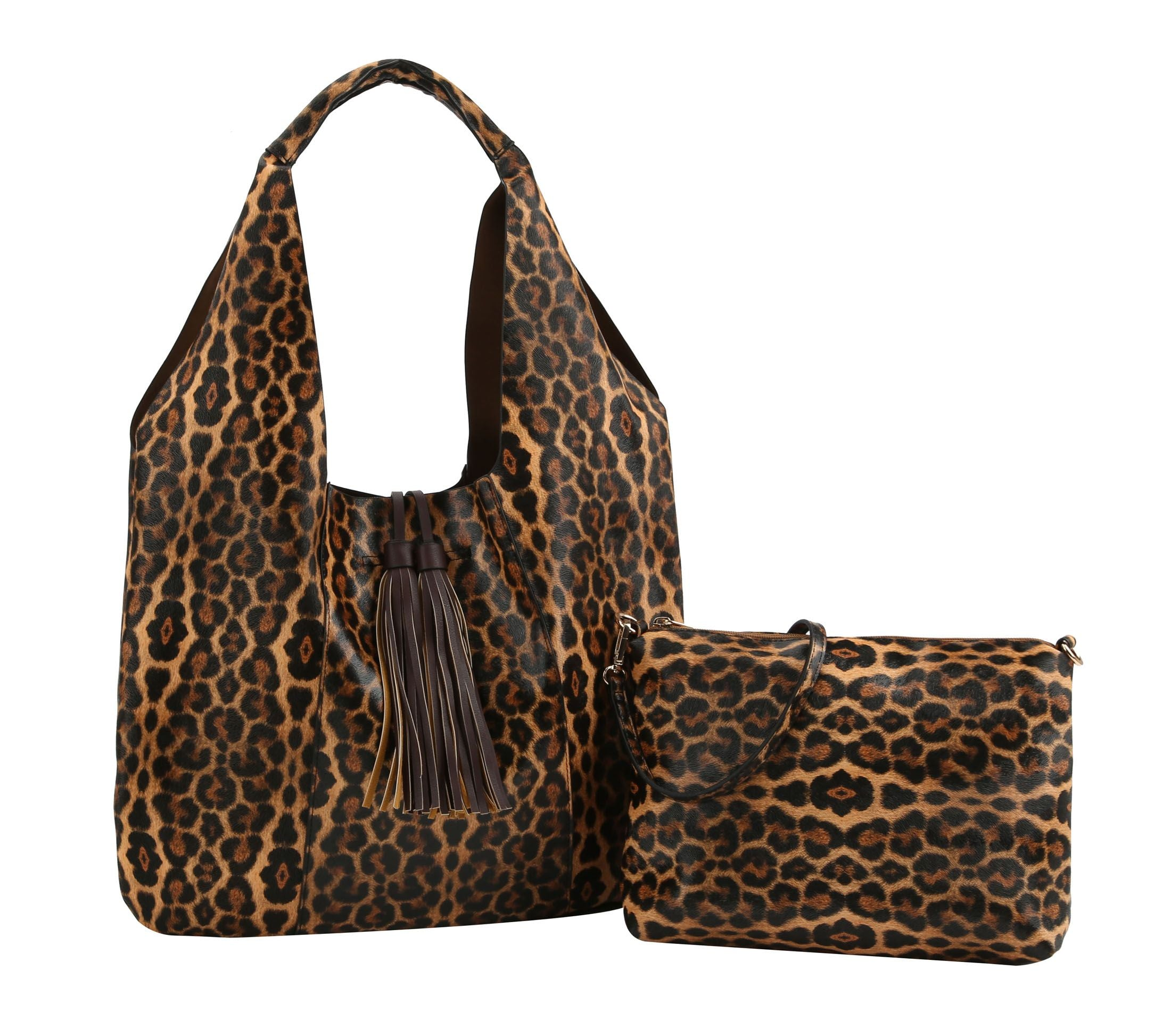 DIAMOND COLLECTION    JY-0274-LEP 2 IN 1 HOBO