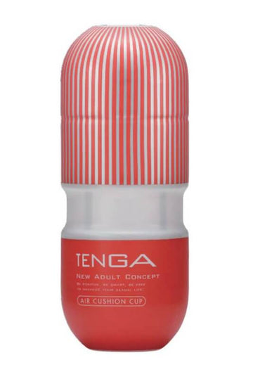 Tenga Air Cushion, Masturbador Rojo