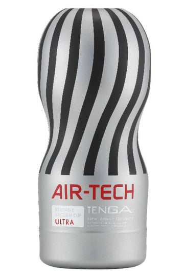 Tenga Air Tech Ultra, Funda Masturbadora