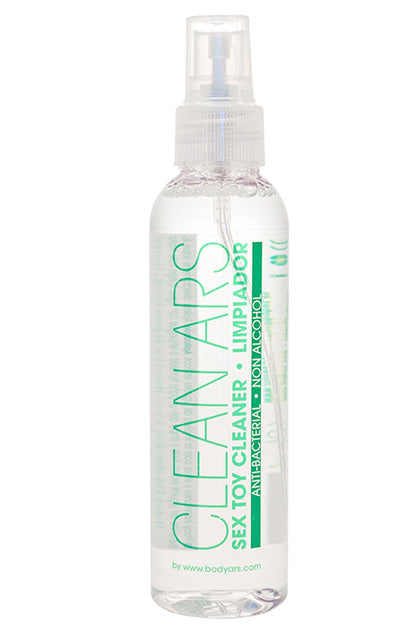 Body Ars Toy Cleaner