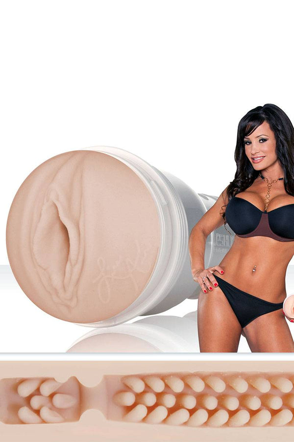 Fleshlight Lisa Anna Barracuda