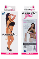 Fleshlight Niki Benz Mvp