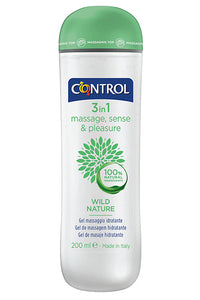 Gel Wild Nature 200 Ml
