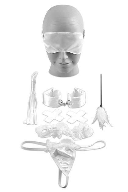 Fetish Fantasy - Wedding Night Kit