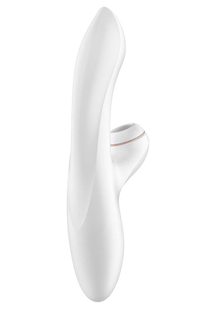 Kit Dyp G-Spot Rabbit Satisfyer