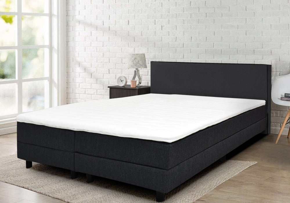 Actie Boxspring - GRATIS t.w.v.€599! - Woonlease