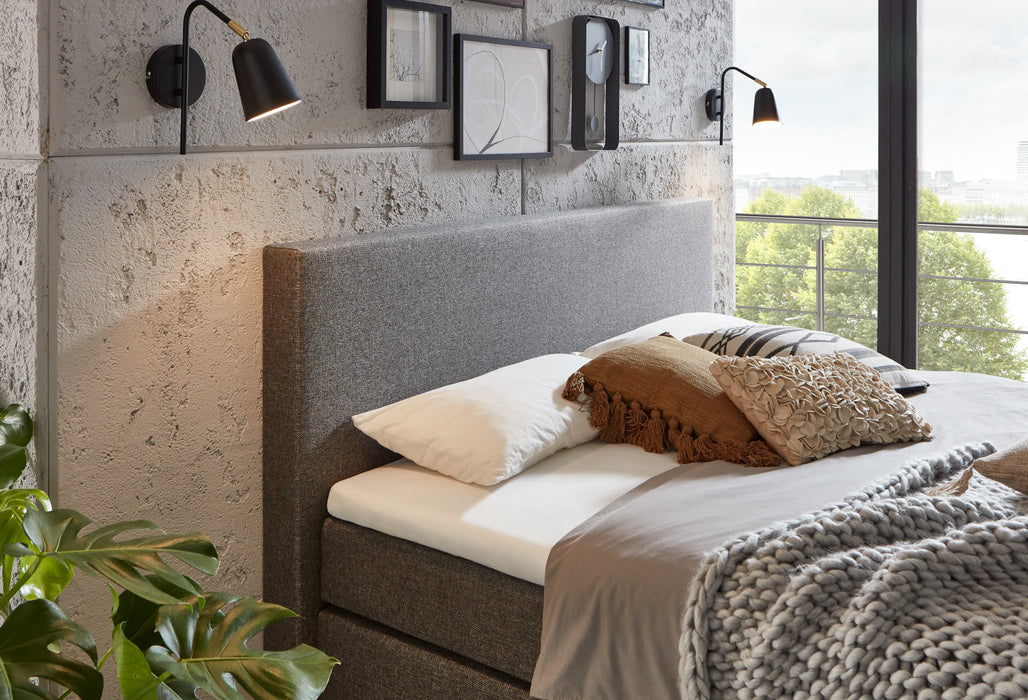 Boxspring Barcelona - Woonlease