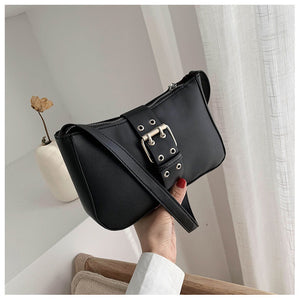 2020 Hot Sale Vintage Retro Bags Designer Ladies Hand Bags French Leather Totes Bag Woman Small Bolsa Feminina Shoulder Bags