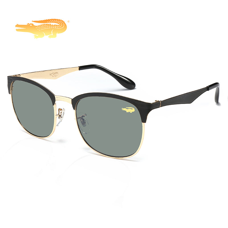 Stainless Frame Sports Sunglasses