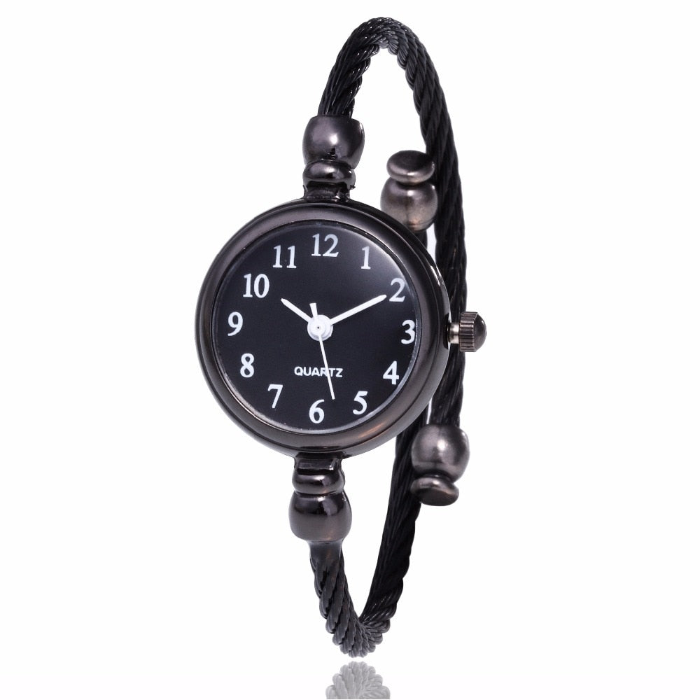 Elegant Small Bracelet Watch