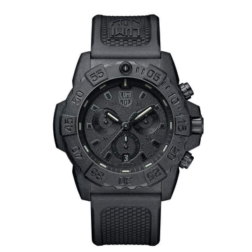 Navy SEAL Chronograph, 45 mm, Dive Watch, 3581.BO