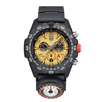 Front view Bear Grylls watch 3745