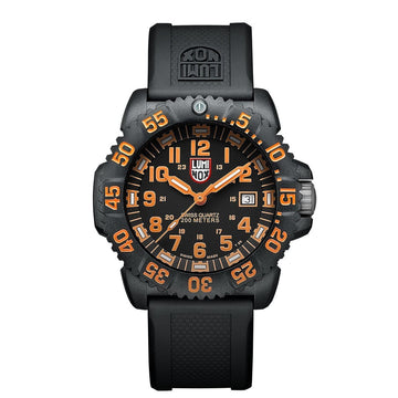 Navy SEAL Colormark, 44 mm, Dive Watch - 3059.F