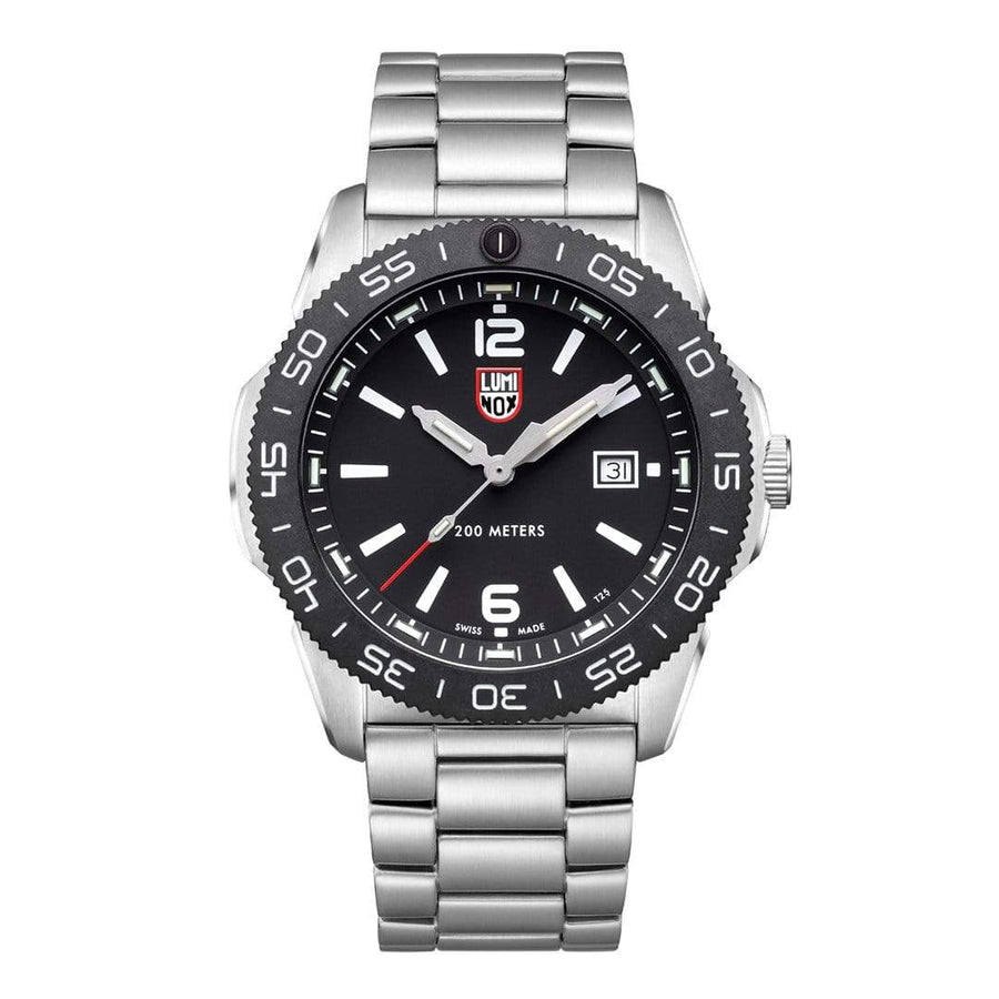 Pacific Diver, 44 mm, Dive Watch - 3122