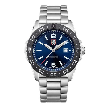 Pacific Diver, 44 mm, Dive Watch - 3123