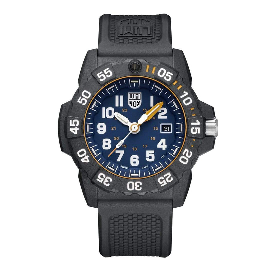 NAVY Seal, 45 mm, Military Dive Watch - 3503.NSF