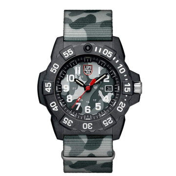 Navy SEAL, 45 mm, Dive Watch - 3507.PH.L