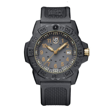 Navy SEAL, 45 mm, Military Dive Watch - 3508.GOLD