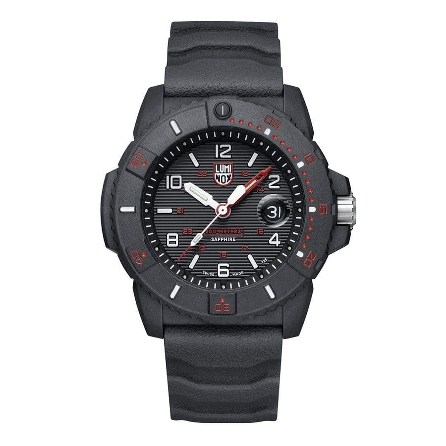 Navy SEAL, 45 mm, Military Dive Watch - 3615
