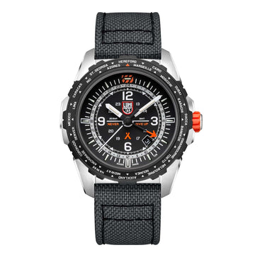 Front view Bear Grylls watch 3761