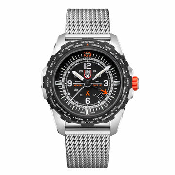 Front view Bear Grylls watch 3762