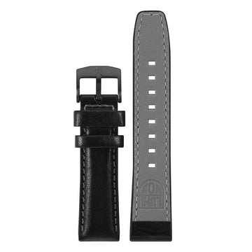 genuine leather strap, 20 mm, FEX.7250.23B.K