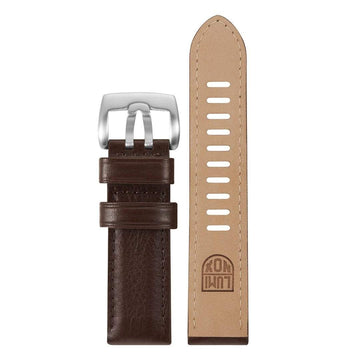 genuine leather strap, 23 mm, FEX.1800.71Q.K