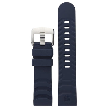 genuine rubber strap, 24 mm, FPX.3800.40Q.K