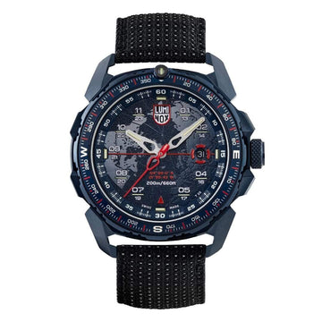ICE-SAR Arctic, 46 mm, Outdoor Adventure Watch, 1203