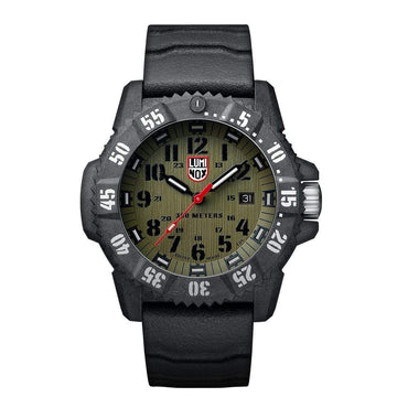 Master Carbon SEAL, 46 mm, Military Dive Watch, 3813.L